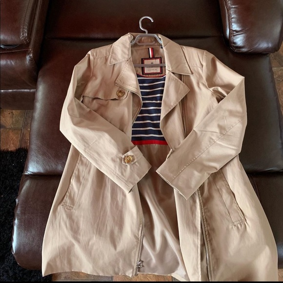 Tommy Hilfiger Jackets & Blazers - Coat